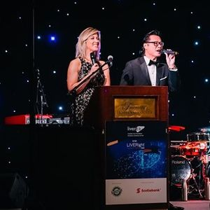 Vancouver LIVERight Gala 2019 - In Support of Liver Research