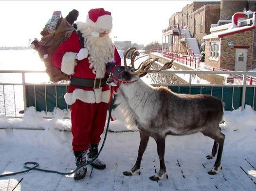 Handsworth Christmas Market
