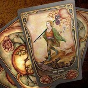 Learning the Tarot  3 week course