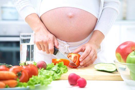 A Prtica do Nutricionista no Atendimento s Gestantes