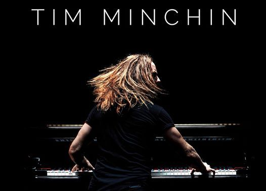 Tim Minchin  Newcastle