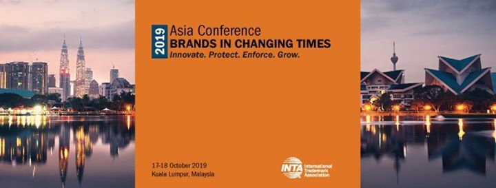 2019 Asia Conference Brands in Changing Times