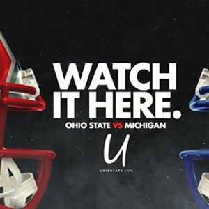 OSU at Michigan Wolverines