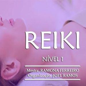 Curso de Reiki Nvel 1