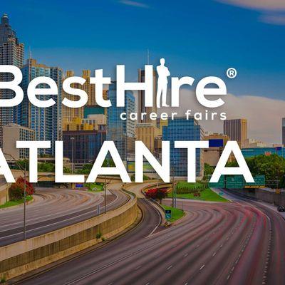 Atlanta Job Fair April 8th - The Westin Peachtree Plaza