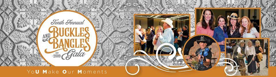 10th Annual Buckles & Bangles Gala