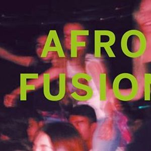 Afro Fusion