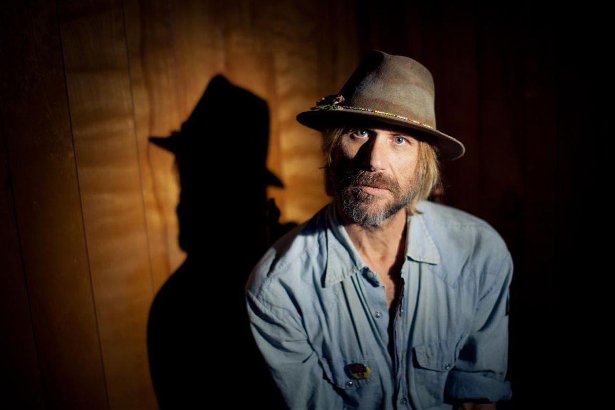 Todd Snider  The Vogue