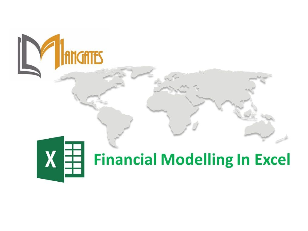 Financial Modelling In Excel 2 Days Training in Copenhagen