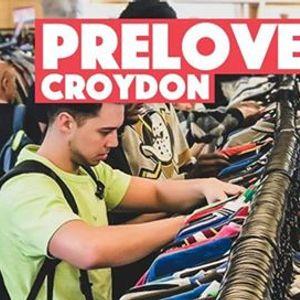 Croydon Preloved Vintage Kilo