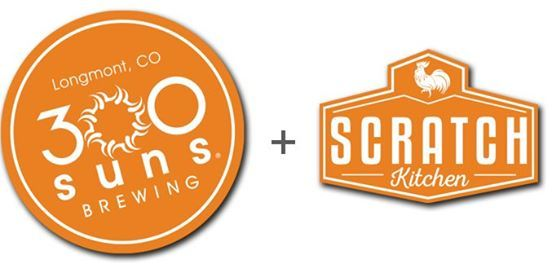 Ribbon Cutting 300 Suns Brewing