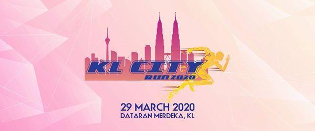 KL City Run 2020