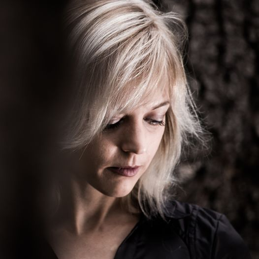 Tanja Storm - Eva Cassidy Tribute  Ou Meulteater