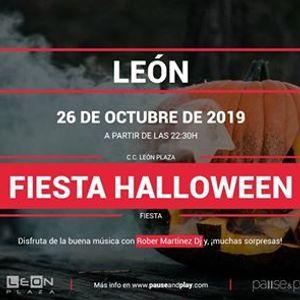 Fiesta Halloween - Pause&ampPlay Len Plaza