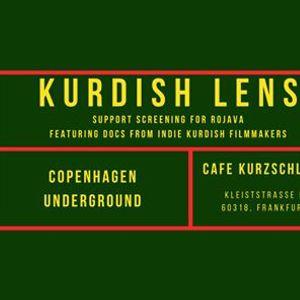 Rojava Support Screening - Kurdish Lens (Frankfurt)