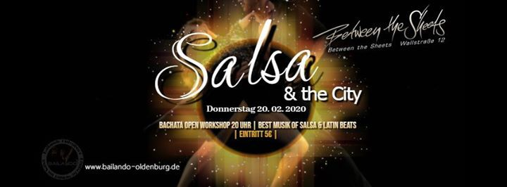 salsa tanzkurs oldenburg