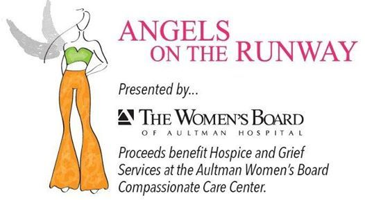 Angels on the Runway Fashion for A Cause Fashion Evolution