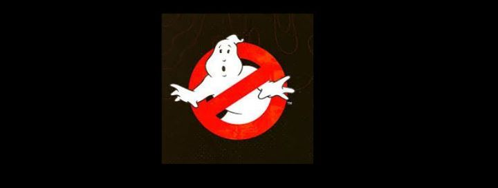 Halloween Ghostbusters
