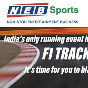 Greater Noida Half Marathon