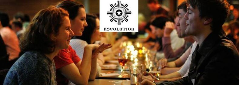 Speed ​​Dating Leicester Revolution