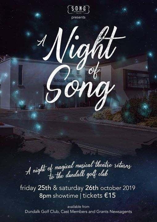 A Night of SONG