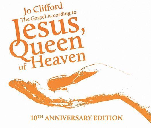 Launch The Gospel According to Jesus Queen of Heaven