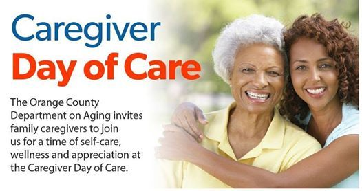 Caregiver Day of Care