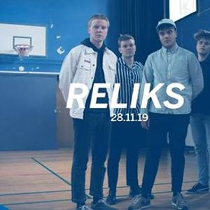 Reliks  Support  Rust