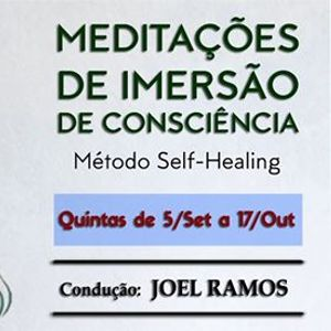 Meditaes de Imerso de Conscincia