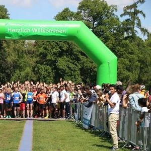 4. Charity Walk & Run Leipzig