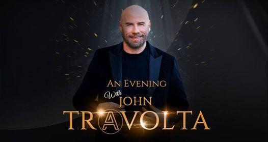 An Evening With John Travolta