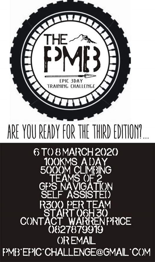 3rd EDITION The Pmb