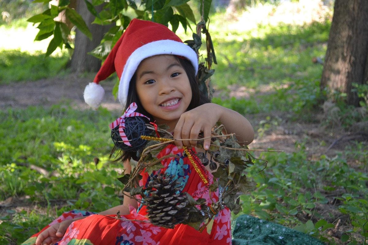 Santas Studio - Nature Crafts & Gift Making