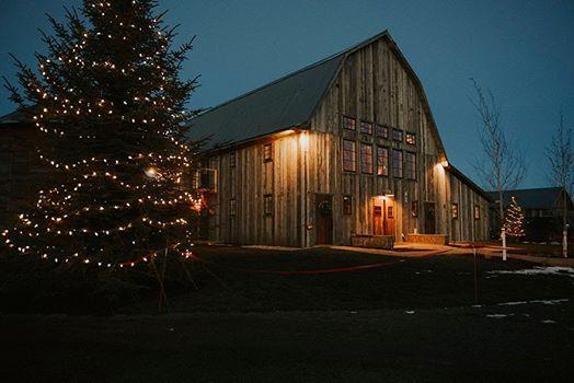 Winters Bounty Farm to Table Feast