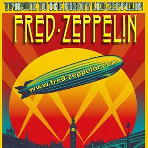 The Robin presents Fred Zeppelin