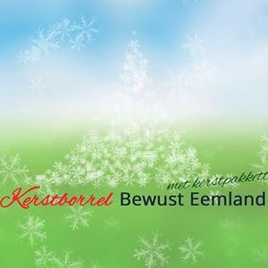 Kerstpakkettenborrel Bewust Eemland