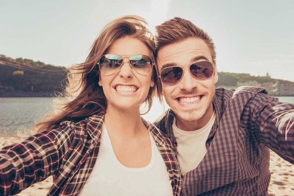 Hoe kan relatieve dating en absolute dating samen worden gebruikt