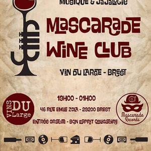 Mascarade Wine Club S02ep03