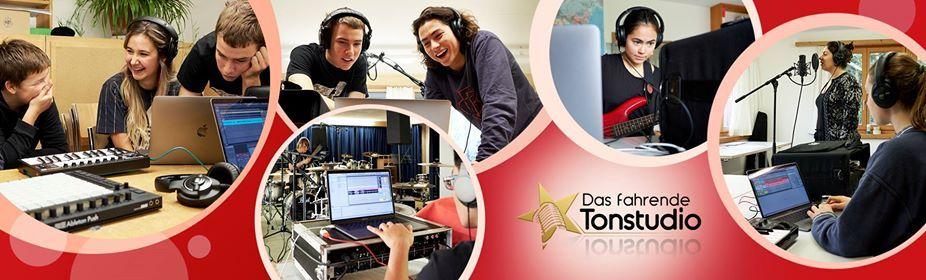 Songwriting-Woche am Gymnase franais de Bienne