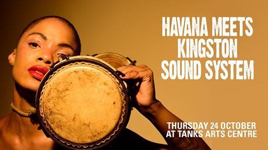 Havana Meets Kingston Sound System