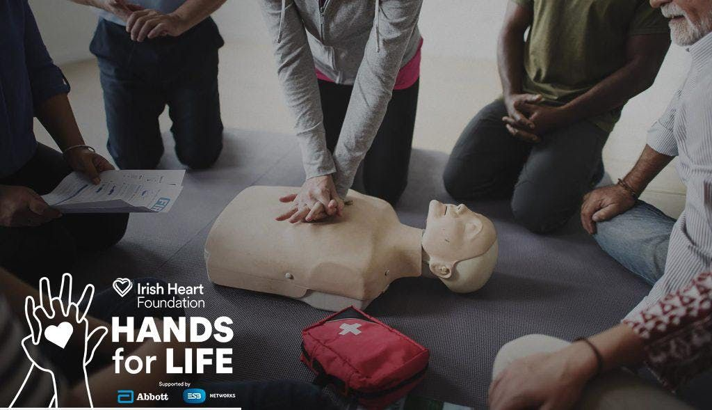 IT Tralee North Campus- Hands for Life