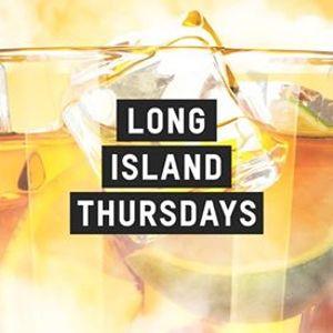 Long Island Thursday Show