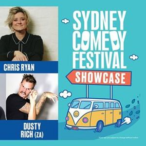 Sydney Comedy Festival Showcase - Cairns
