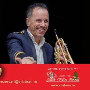 Concert Mirel Manea & Orchestra