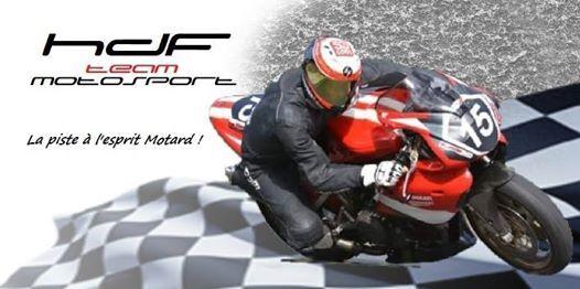 Roulage LH Racing Le Mans