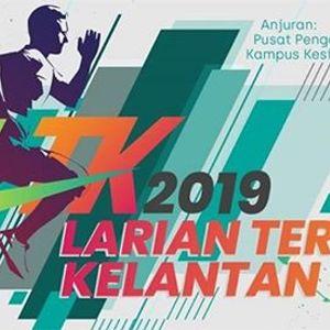 Larian Terbuka Kelantan 2019