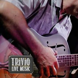 Carlo Pipitone live Trivio Bistrot