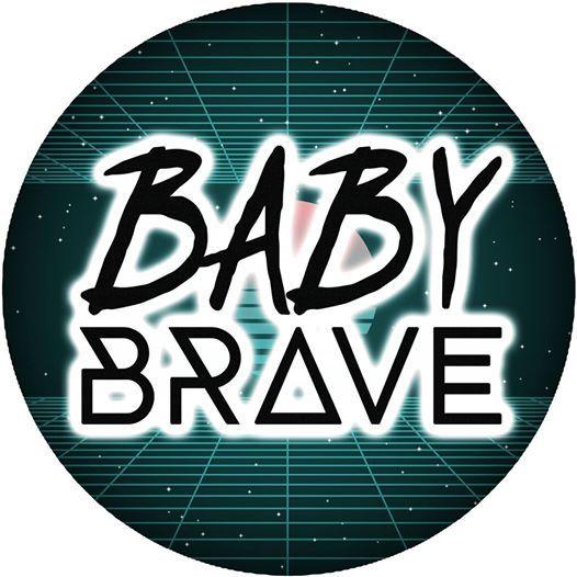Baby Brave & Alpha Chino