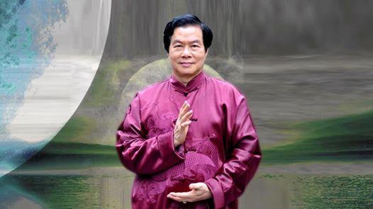 Mantak Chia - Basic Healing Tao
