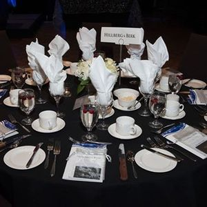 2019 Calgary LIVERight Gala - A Fundraiser in Support of Liver R